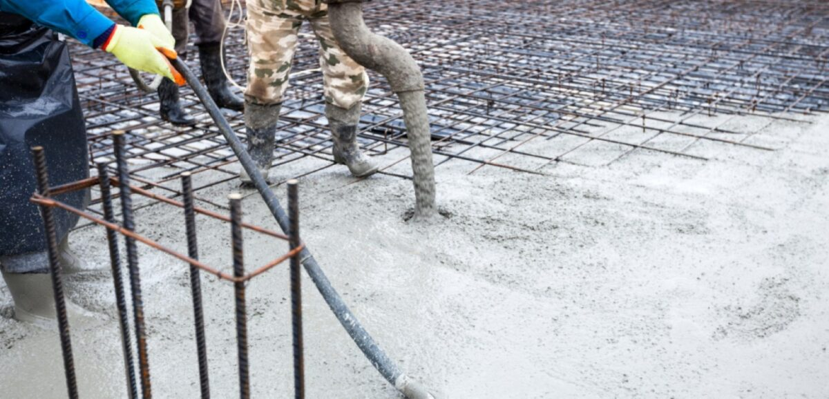 Residential & Commercial Foundations from the Geelong Concrete Contractor